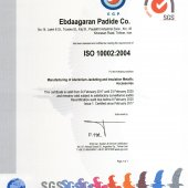ISO10002:2004 (Quality management — Customer satisfaction — Guidelines for complaints handling in organizations)