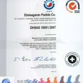OHSAS18001:2007 (Occupational health and safety management systems)