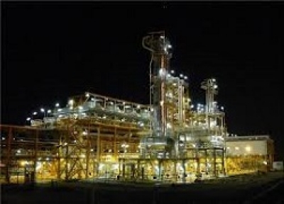 Persian Gulf Star Refinery Project