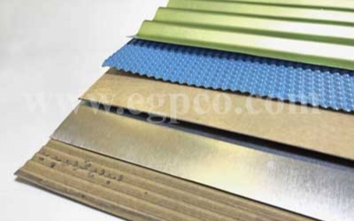 Aluminium jacketing Insulation  with Polysurlyn, super Polykraft and Polykraft moisture barrier